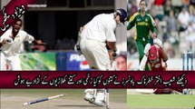 Shoaib Akhtar (Must Watch) Amazing Wickets, Bouncers Yorkers (UnSeen)