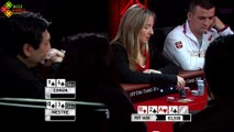 How To Raise, then Call the Bluff, then Raise the Bluff with a Bluff and Win