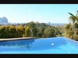 950 000 Euros - Gagner en soleil Espagne : Une Villa moderne avec piscine ? Bienvenue dans votre nouvelle vie