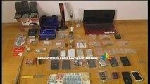 Ο Αστυνομικός Διευθυντής Ευρυτανίας για τη σπείρα με τα ναρκωτικά