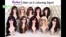 Gorgeous Hair Cut & HairColor By Kashee's Beauty Parlor-Haircut Tutorial 2017-Must Watch-Beauty Tips