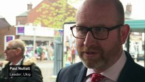 Nuttall: There is a move from Ukip to the Conservatives