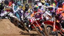 Pauls Jonass MX2 Races Highlight - MXGP of Latvia 2017