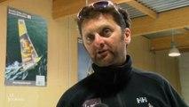 Vendée Globe : Rencontre avec le skipper Arnaud Boissières