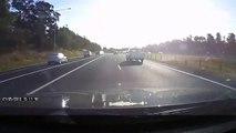 Driver Caug by SAT NAV