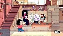 Steven Universe - STEVEN MEETS AQUAMARINE - Are you my dad- (Clip 1) -
