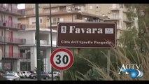 Criminalità in crescita a Favara NewsAgtv