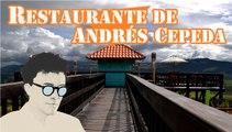 Islamorada: El restaurante de Andrés Cepeda que combina los sabores de Colombia y Cuba