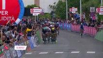Giro d'Italia - Stage 7 - Last KM