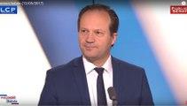 Jean-Marc Germain - Parlement hebdo (12/05/2017)