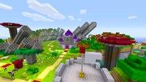 Minecraft Nintendo Switch Edition - Bande-annonce de lancement