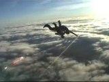 Saut en parachute 2007 air parachutisme