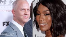 Ryan Murphy's New Drama '911,' Starring Angela Bassett, Nears Deal with Fox | THR News