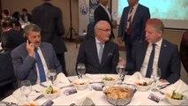 Sivas Tarihi Kentler Birliği Sivas'ta Toplandı