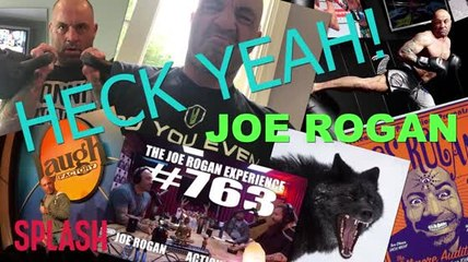 The Joe Rogan Experience Resource | Learn About, Share and