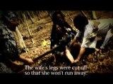 Corpse Prison: Part One & Corpse Prison: Part Two international theatrical trailer - Hideo Jôjô-directed J-horror
