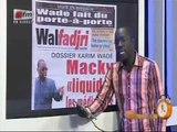 Yeewu Leen - 07 Mai 2014 - Revue de presse avec Mamadou M.Ndiaye