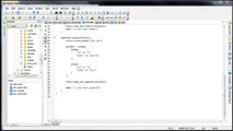 MySQL Database - Deleting Values (Part 11_11) | PHP Tutotira