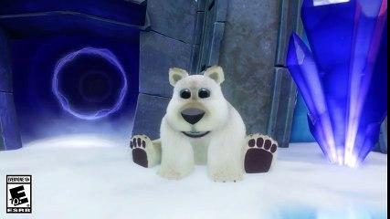 Polar Crash Bandicoot N.Sane Trilogy de Crash Bandicoot N.Sane Trilogy