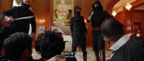 New Kung fu chinese movies - Latest chinese martial arts movie with english sub part 2/2