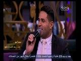 #معكم_منى_الشاذلي |  شاهد…محمد نور وفريق واما يغنون أغنية شعبية