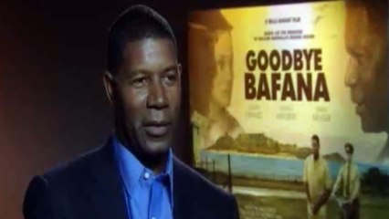 Dennis Haysbert Resource Learn About Share And Discuss Dennis