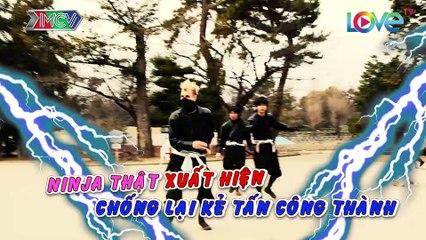 BÂY GIỜ LÀM SAO? Đi để khám phá | Tập 5 | Ribi Sachi (FapTV)-Mlee thành lập 'biệt đội Ninja tập sự'