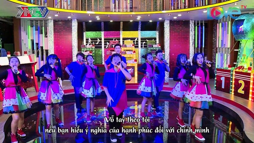 NGHỆ SĨ THỬ TÀI P336   Tập 1   Hoàng Yến Chibi - TINO 'phát sốt' vì lượng kiến thức âm nhạc của P336