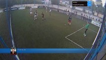 Faute de loic - Invictus Vs Croisette Properties - 12/05/17 19:30 - Antibes Soccer Park