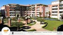 A vendre - Appartement - Toulouse (31300) - 2 pièces - 44m²