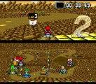 Super Mario Kart (SNES) 100cc Star Cup Round 2