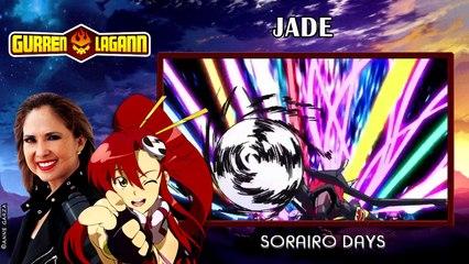 Jade - Sorairo Days