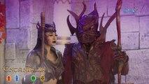 Video Encantadia: Ipinunlang galit kay Arde | Episode 213