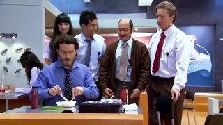 El Secretario Trailer
