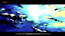 Lagu HipHop Anime Rap do Vegetto (Dragon Ball Z-Super) - Player Tauz feat VG Beats