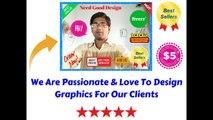 Graphic Designer Portfolio - Logo Design Banner Design Business Card Design Social Media Design Hire Us On Fiverr