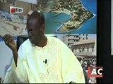 Les Affaires de la Cité reçoit, Khadim Diop(Ministre de l'aménagement des zones d'inondation)  - P2