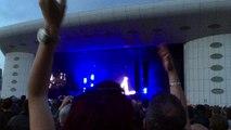 Depeche mode à Nice: retour vers le futur