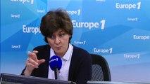 """Sylvie Goulard : """"Personne ne pourrait envisager d'exercer la fonction de Premier ministre à la légère"""""""