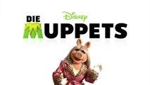 Die Muppets - Mit Miss Piggy am Set von 'Die Muppets'