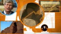 """Mémoire de Bamiyan, ep. 10 : """"ma plus grande blessure c'est la destruction des bouddhas"""""""