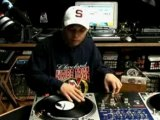 TURNTABLISM - DJ Qbert - Do It Yourself Skratch