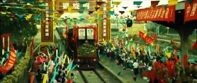 Best Kung Fu Ninja Movie 2017 ☯ Top Action movies 2017 : Kung Fu Martial Arts Movie English HD part 3/3