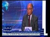 """حديث الساعة   شاهد…وزير الثقافة يرد على خبر """"عزومة السمك"""" الذي انتشر على مواقع التواصل الاجتماعي"""