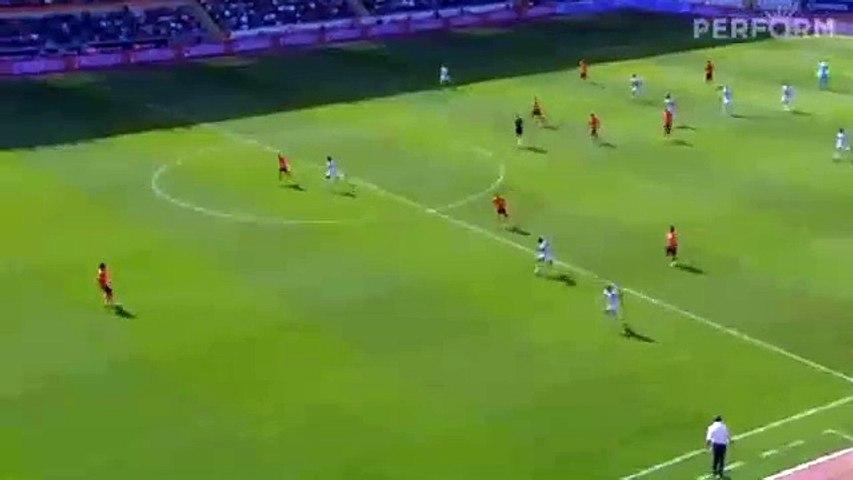 0-1 Tokelo Rantie Goal - Basaksehir 0-1 Genclerbirligi 13.05.2017