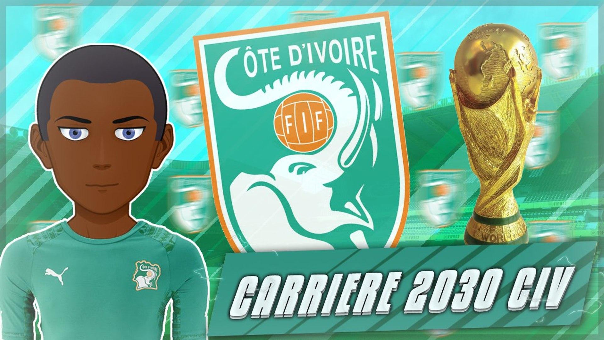 BANDES ANNONCE FRANCE - CIV FINAL DE LA COUPE DU MONDE 2030 FR HD