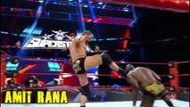 WWE Superstars 11_18_16 Highlights - WWE Superstars 1dsa8 November 2016 Highli