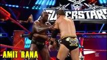 WWE Superstars 11_18_16 Highlights - WWE Superstars 1dsa8 November 2016 Highlights HD-Du7AgT0h3N0