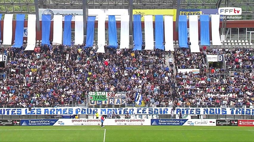 Samedi 13/05/2017 à 17h45 - Grenoble Foot 38 - Le Puy F. Auvergne 43 - CFA C J29 (15)