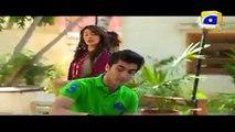 Mohabbat Tum Se Nafrat Hai - Episode 6 _ Har Pal Geo